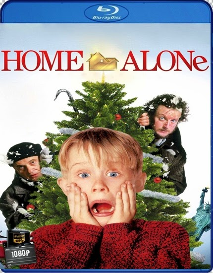 Hollywood Movie Home Alone In Hindi